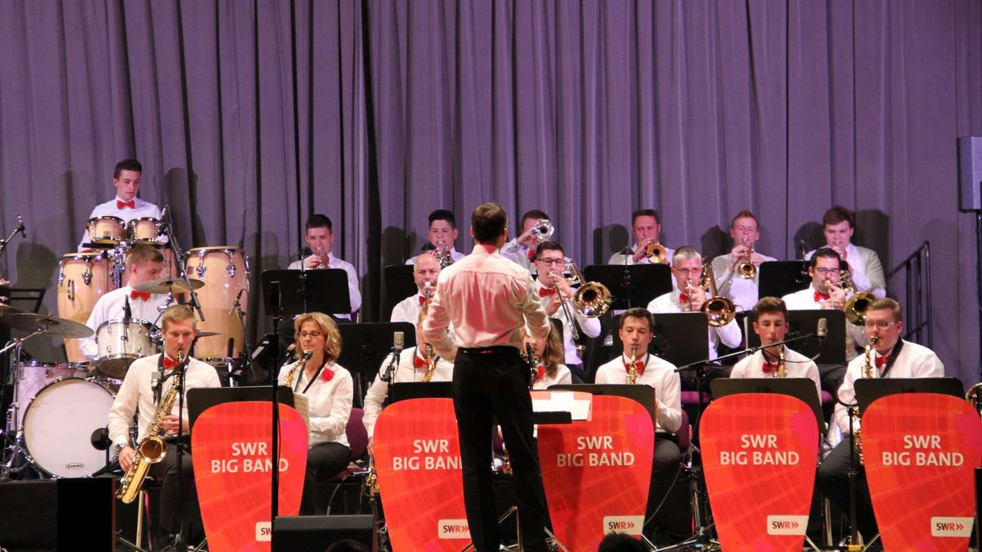 Big Band RS Lahnstein