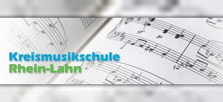 Kreismusikschule Rhein Lahn